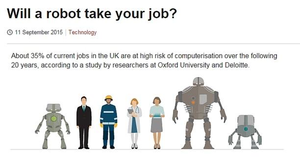 ست گادین و فرصت های شغلی آینده