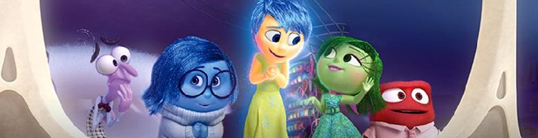 Inside Out : انیمیشنی که باید چند بار ببینیم
