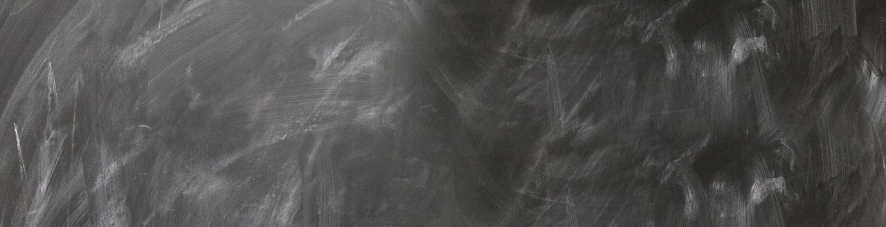 تبریک روز دانشجو هدر تابلو سیاه
