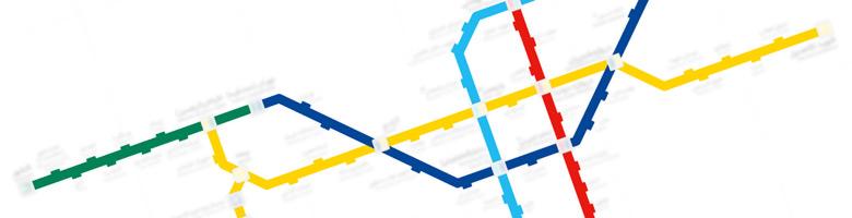 در مترو – تا آزادی