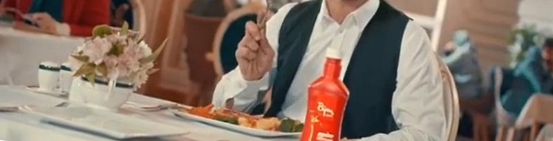 تبلیغ برای منتقدین، یا تبلیغ برای منافع کسبوکار؟ | کوتاه درباره آگهی سس بیژن